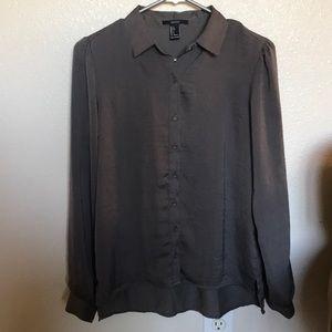 Forever 21 Dress Shirt